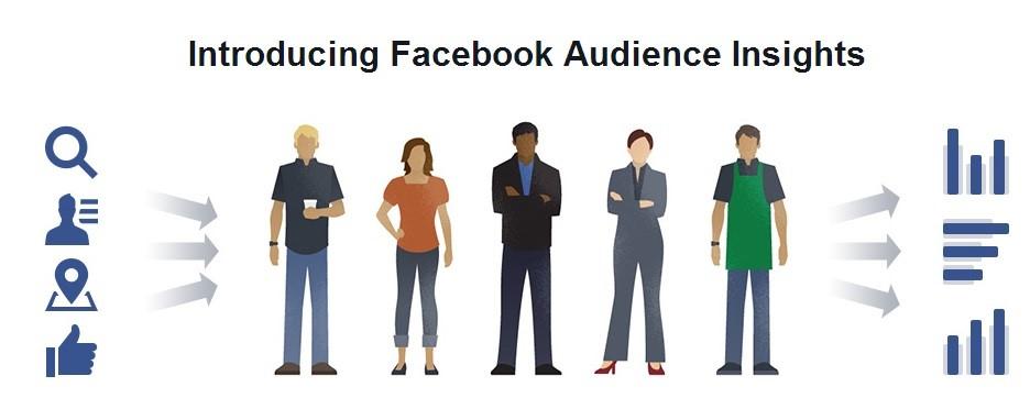 Hướng dẫn sử dụng Audience insights quảng cáo Facebook