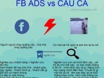 Facebook ADS vs Câu Cá