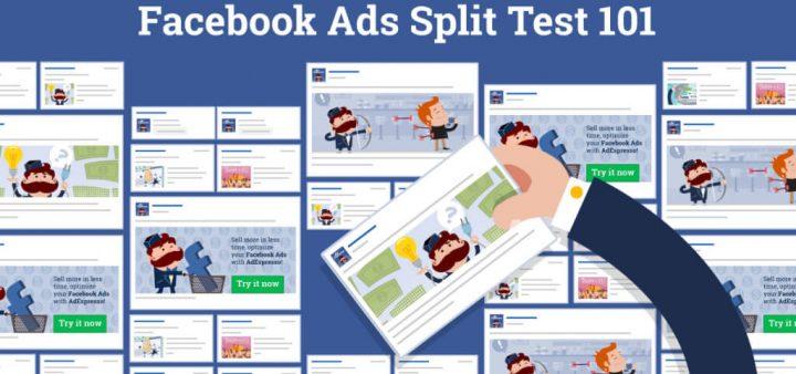 Hướng dẫn sử dụng công cụ test A-B do Facebook phát hành