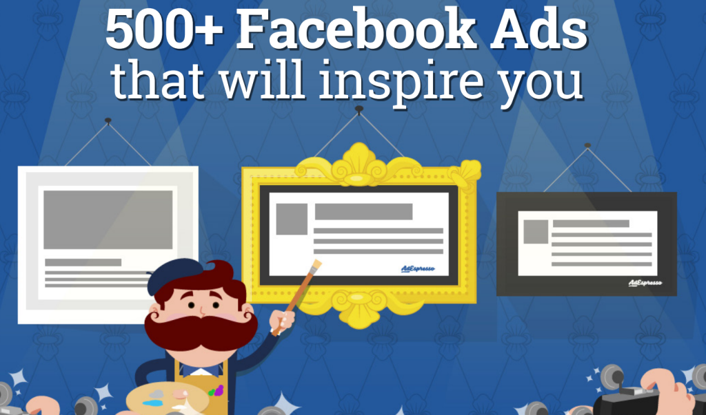 500-Facebook-Ads-Examples