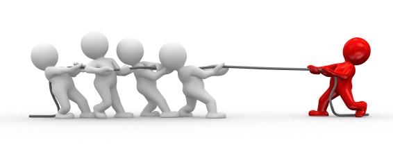 đối thủ trực tiếp trong ngành hàng