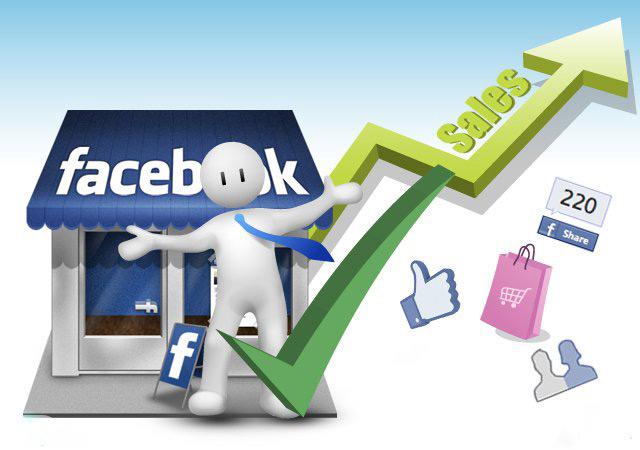 Mô hình marketing bền trên facebook- Facebook cá nhân