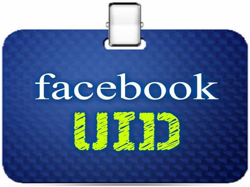 Image result for facebook UID
